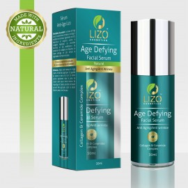 Age Defying Serum (anti wrinkle / anti aging)